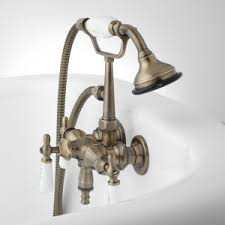 bathroom easy steps how to fix a leaky shower faucet for your