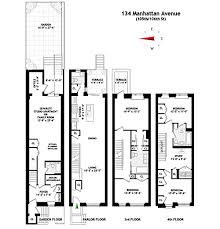 row house floor plan philadelphia row house plans adhome