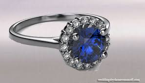 sapphire engagement rings meaning blue sapphire engagement rings that established