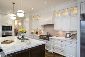 Help My New Antique White Kitchen Cabinets Look Yellow 425 White Kitchen Ideas For 2018