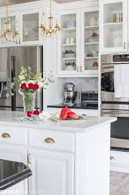 decort cuisine kitchen decor with country elegance