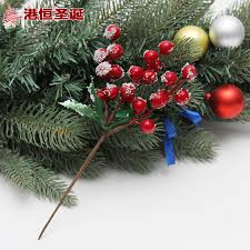 Aliexpress Com Buy 2016 Christmas Tree Fruits Ornaments 22 10 Cm