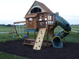 buy big backyard playsets home outdoor decoration