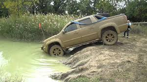 Ford Trucks Mudding Lifted - chevy avalanche mudding deep at the cliffs offroad park youtube