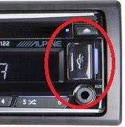 Usb Port For Car Dash Best Ways To Control Your Iphone Or Ipod In The Car