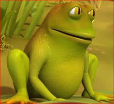 frog maya bee scratchpad fandom powered wikia