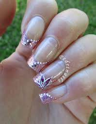 25 best french and reverse manicure images on pinterest reverse