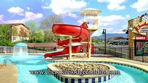 Comfort Inn In Pigeon Forge Tn Cherokee Lodge Condos In Pigeon Forge Tn Beautiful Views Youtube