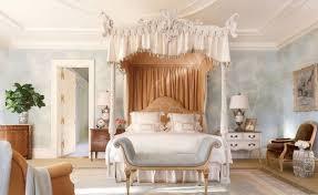 chambre baroque fille lit baldaquin pour chambre en 50 images intéressantes