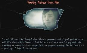 Seeking Season 1 Wiki Image 29 Seeking Advice From Rex Png Murdered Soul Suspect