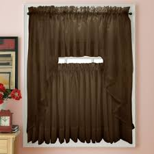 Seville Curtains Lovely Sheer Tier Curtains Designs With Seville Curtains Style 263