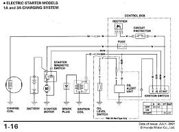 honda gx340 starter wiring diagram wiring library
