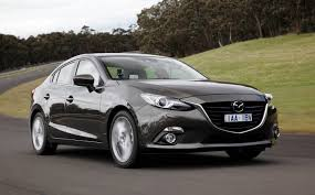 news 2014 mazda3 first drive and review