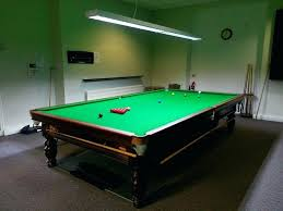 pool table light size professional pool tables modern professional tournament snooker