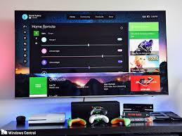 Home Automation by Control Your Smart Home Automation With Home Remote For Xbox One
