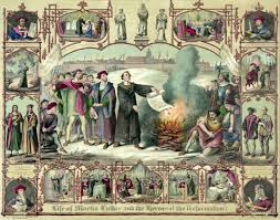 worship resources for the 500th anniversary of the protestant