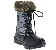 womens boots qvc must winter boots qvc com
