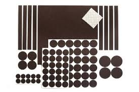 our house premium pack furniture pads felt pads furniture