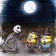 despicable me halloween background 2014 halloween despicable me minion apple iphone 6 plus wallpaper