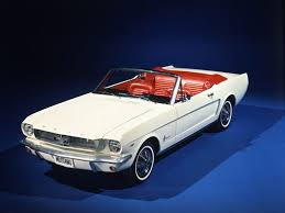 list of all ford mustang models photo gallery timeline 50 years of ford mustangs