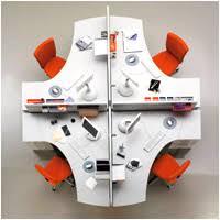 mobilier bureau open space aménager un bureau professionnel l expérience cepal