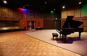 home omega recording studios