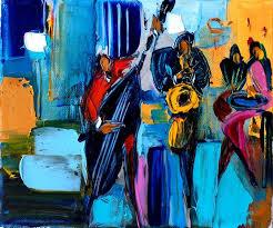 swing jazz yessy by green swing jazz