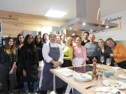 l atelier cuisine alan geaam and his lucky cooks at l atelier cuisine ad picture