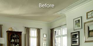 Luan Panels Covered With Decorative Vinyl Cover Popcorn Ceilings Armstrong Ceilings Residential