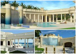 South Florida House Plans The Country U0027s Most Expensive Home Hits The South Florida Market At