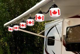 rv awning lights exterior rv awning lights exterior solar novelty vintage cer string led