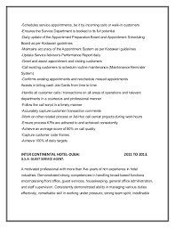 Sample Resume Call Center Agent No Work Experience by Ref Application For A Position Of Receptionist Customer Service Repr U2026