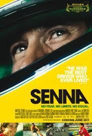 Huyền Thoại Ayrton Senna