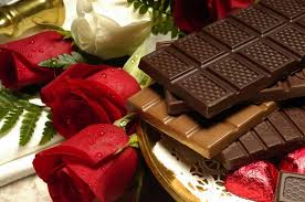 flowers and chocolate ask the flowers or chocolate
