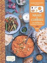 chemin de cuisine photo naan curries les meilleures recettes indiennes par