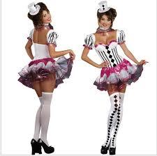 Halloween Jester Costume Shop Women Mardi Gras Jester Costume Party Wear