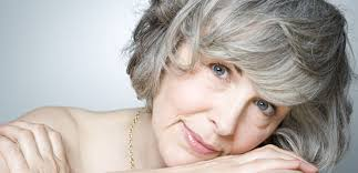 am i to old at sixty to have a beachy look hairstyle 60 shades of grey why women are going grey gracefully