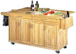 Island Cart Kitchen 20 Decoration Of Rolling Kitchen Island Cart Stunning Decoration