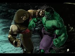 juggernaut incredible hulk 2016