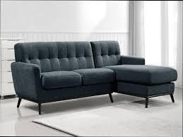 canapé d angle petit canapé petit canapé d angle élégant canape style scandinave avec