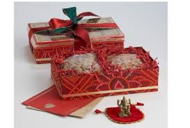 gift to india indian gifts send mithai in usa