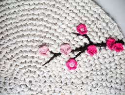 Crochet Doormat How To Ideal Persian Rugs On Crochet Rugs Home Interior Decor