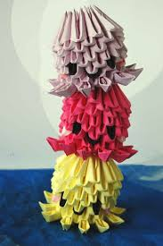 best 25 3d origami ideas on pinterest origami hearts love