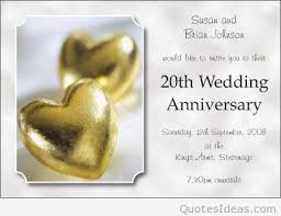20 Wedding Anniversary Quotes For Happy 20rd Marriage Anniversary Quotes Wallpapers Cards