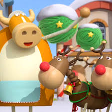 Backyardigans Worm Tickety Toc Full Episodes Videos And Games On Nick Jr