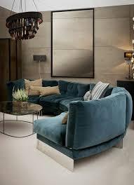 canapé d angle arrondi canapé d angle rond idées de décoration intérieure decor