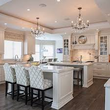 kitchen with two islands 34 best kitchen ideas images on kitchen ideas granite