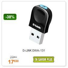d link dwa 127 carte réseau d link sur ldlc com la framboise 314 et le wifi ou comment se passer du cable ethernet