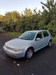 for sale vw golf gt tdi 115 pd new turbo and service in
