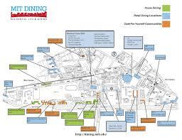 Kansas State Campus Map by Nacufs Tours Mit Dining Mit News